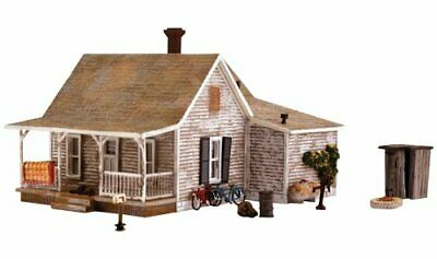 Woodland Scenics BR5040 Old Homestead HO By Woodland Scenics • 76.59€