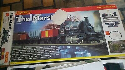 Hornby The Marshaller Electric Train Set R1017  VGC • 27.71€