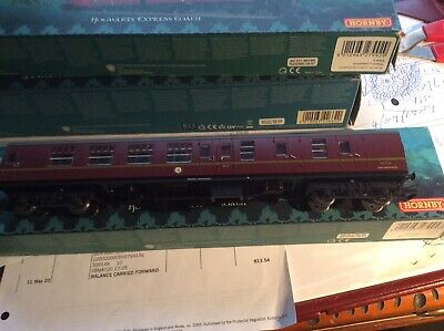 Hornby Oo Gauge Harry Potter Hogwarts Express And 3 Coaches • 31.04€