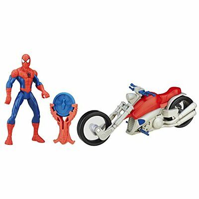 Spiderman Web City Speed Cycle • 54.22€