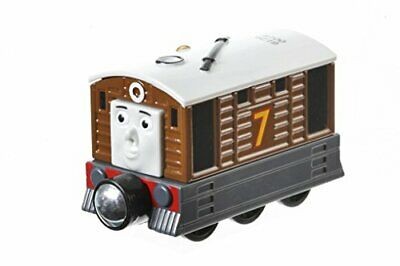 Fisher-Price Thomas & Friends Take-n-Play, Toby Engine • 38.15€