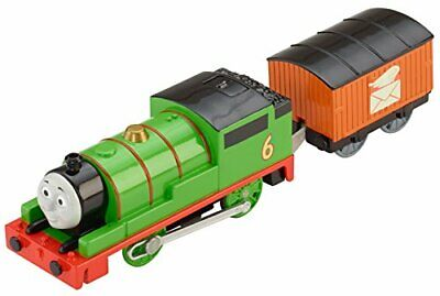 Fisher-Price Thomas & Friends TrackMaster, Talking Percy • 40.60€