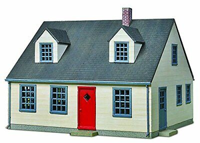 Walthers Cornerstone Cape Cod House • 46.40€