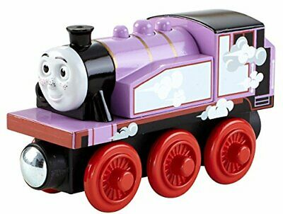 Thomas & Friends Fisher-Price Wooden Railway Set, Roll And Whistle Rosie • 63.70€