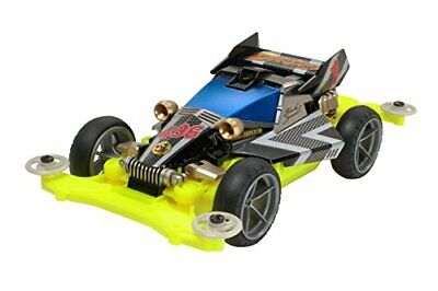 Tamiya Mini 4WD Special Project Item Dash No. 1  Emperor MS Chassis Black Spe... • 149.19€