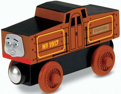 Fisher-Price Thomas & Friends Wooden Railway, Stafford • 60.79€