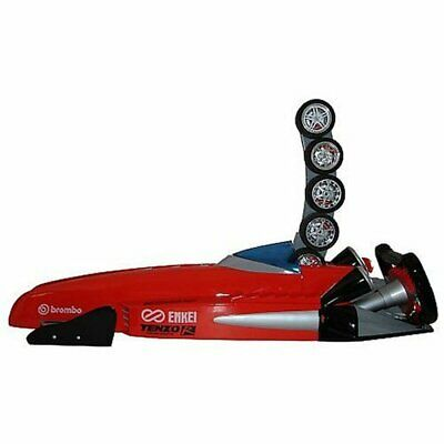 Road Champs Fly Wheels Rapid Fire Launcher • 118.62€