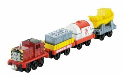 Fisher-Price Thomas & Friends Take-n-Play, Saltys Catch Of The Day • 64.69€