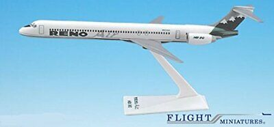 PrivatAir Boeing 737-700 Airplane Miniature Model Plastic Snap Fit 1:200 Part... • 48.10€