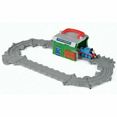 Fisher-Price Thomas & Friends Take-n-Play, Thomas At The Sodor Lumber Mill • 63.20€
