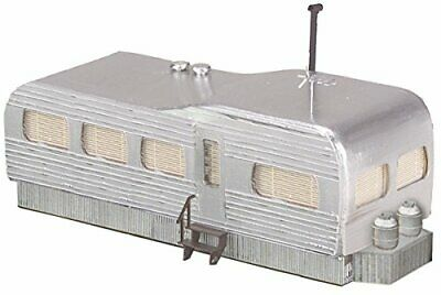 RailKing Stainless Mobile Home • 53.07€