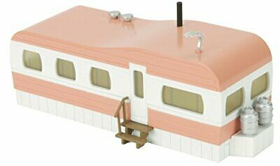 RailKing Stainless Mobile Home • 57.57€