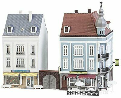 Faller 130703 2 Town Houses HO Scale Building Kit • 90.33€