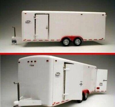 Tandem Two-Axle Tag-Along 21-Ft Trailer 1-24/1-25 Galaxie • 80.98€