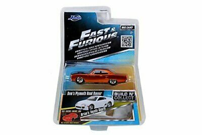 Fast & Furious - Doms Plymouth Road Runner 1:55 Scale Diecast Vehicle • 23.34€