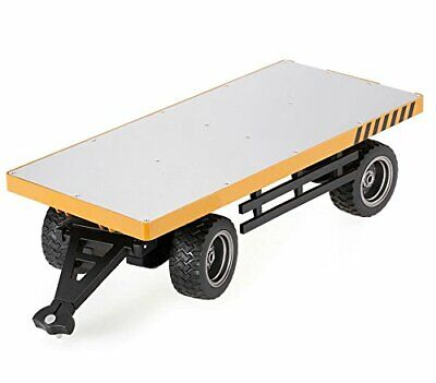Top Race Truck Carrier Slab Attachment TR-216 Remote Control Rc Forklift, Hea... • 50.21€