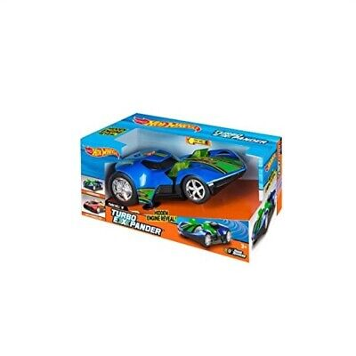 Toy State Hot Wheels Turbo Expander Twin Mill III Light & Sound Vehicle • 75.17€