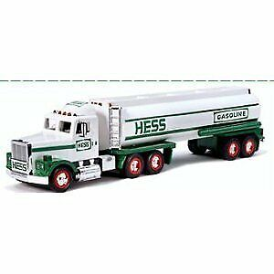 Hess 1990 Collectable Toy Tanker Truck • 81.51€
