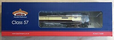 """Bachmann 32-764 Class 57 57305 Northern Belle. """"Northern Princess"""" DCC Ready • 157.24€"""