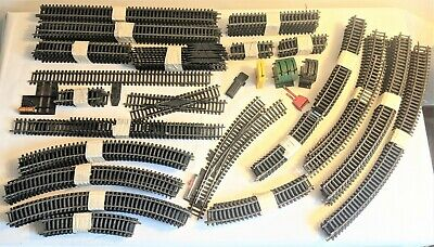 Job Lot Of Model Railway 00 Track And Accessories. Hornby - Thames Hospice  • 55.49€