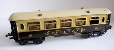 Hornby O Gauge (no 2 Pullman Car)  Unboxed • 98.27€