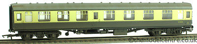 TMC R4353 Hornby BR Mk1 Composite Weathered • 29.73€