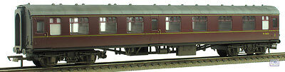 TMC R4350 Hornby BR Mk1 Composite Weathered • 29.73€