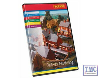 Guide To Railway Modelling CD • 29.95€