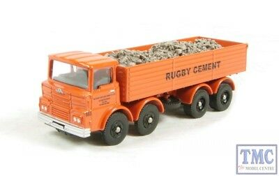 Trackside DG187012 GUY Big J Tipper - Rugby Cement • 21.85€
