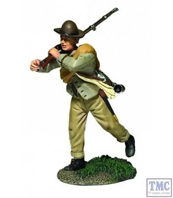 B31266 Confederate Infantry Advancing Steadying Musket No.2 American Civil War • 36.06€