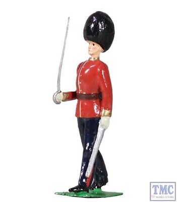 B49036 British Scots Guards Officer Marching Archive Collection • 21.20€