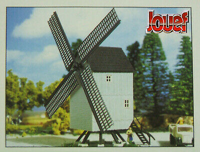 Jouef - MOULIN A VENT Maquette Kit Neuf à Monter HO 1/87 • 8.90€
