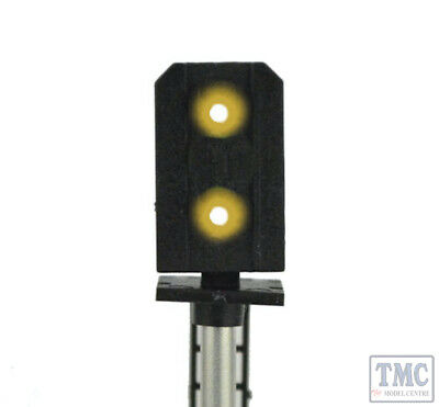 TTDS10 Train Tech OO Gauge DCC Signal - Multi 4 Aspect • 46.04€