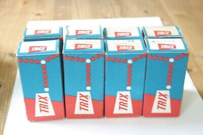 Trix-Twin Empty Boxes For Rolling Stock • 11.10€