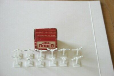 Hornby Dublo Gradient And Mile Posts & Lineside Notices • 33.16€