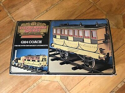 Hornby G104 Coach Liverpool To Manchester • 166.77€