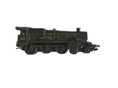 Vintage TRI ANG Steam Train 1960s Trainset Accessories  • 11.11€
