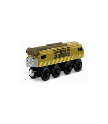 Treno Medium Wooden Railway  Y4076  Mattel • 16.50€