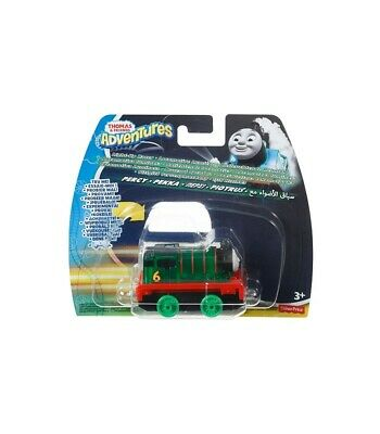 Thomas And Friends Locomotiva Luminosa Di Percy  FBC42/DXV24  Mattel • 11€