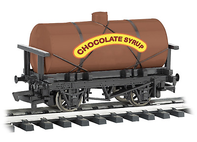 98024 Large Scale Thomas & Friends Chocolate Syrup Tanker • 82.68€