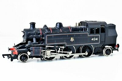 Bachmann LMS IVATT CLASS 41241 Locomotive Unboxed In Excellent Condition Working • 50.83€