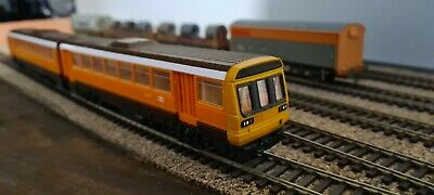 Hornby Class 142 Pacer Unit - GMPTE Livery - Unboxed. • 11.22€