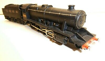 Hornby Dublo 3 Rail Freight Locomotive Runs Beautifully In Excellent Condition • 11.79€