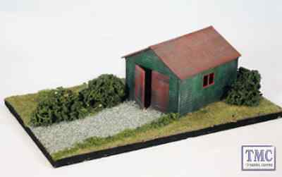 SS13 Wills Kit OO/HO Gauge Domestic Garage • 6€