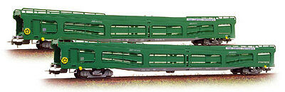 Auto Transport Wagons Porte Autos Heris 1:87 • 62.90€
