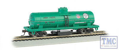 16305 Bachmann OO Scale HO Track Cleaning Tank Car Union Pacific TMC • 45.83€