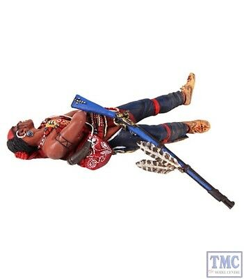 B16019 Eastern Woodland Indian Casualty _2 Clash Of Empires • 32.34€