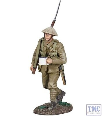 B23051 1916 British Infantry With A Cup Of Tea World War I • 31.81€