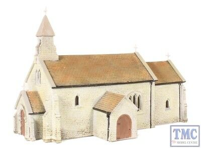 OS76T001 Oxford Structures OO St. Catharine's Church • 45.60€