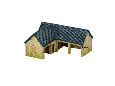Hornby R9849 00 Gebäude Country Farm Remise • 39.99€
